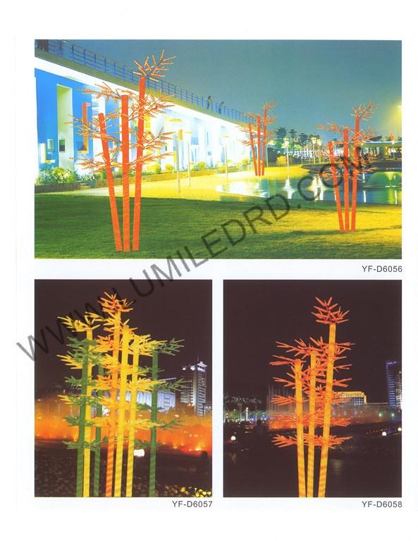 Luz Bambu